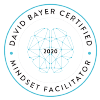 David Bayer Certified Mindset Facilitator logo