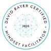 David Bayer Certified Mindset Facilitator logo