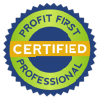 Profit First Certified Professional logo